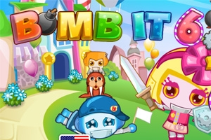Bomb It 6 Mobile