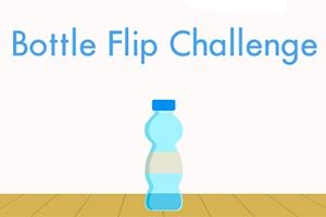 Bottle Flip Challenge Mobile