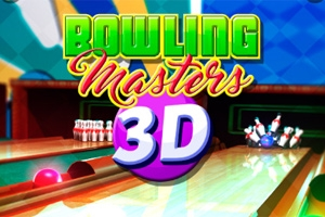 Bowling Masters 3D