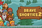 arkadne igre Brave Shorties 2