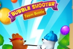 mobilne igre Bubble Shooter: Team Battle