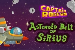 Captain Rogers: Asteroid Belt of Sirius