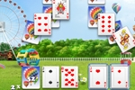 namizne igre Card Attraction Solitaire