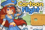 mobilne igre Cartoon Flight