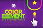 mobilne igre Color Element