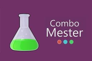 Combo Mester - Alchemy