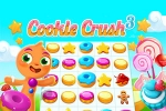 mobilne igre Cookie Crush 3