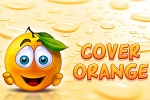 miselne igre Cover Orange