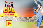 CPL Tournament