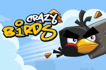 mobilne igre Crazy Birds