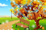 mobilne igre Create Your Blossom Tree