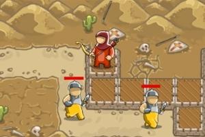 Crusader Defence: Level Pack