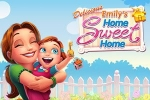 Delicious: Emily's Home Sweet Home