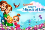 Delicious: Emily's Miracle of Life