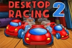 avtomobilske igre Desktop Racing 2