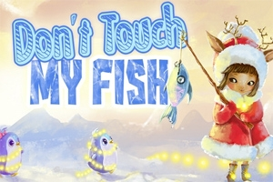 Don't Touch My Fish