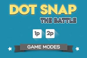 Dot Snap: The Battle