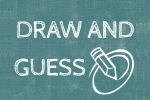 Draw and Guess