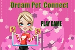 mahjong Dream Pet Connect