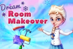 mobilne igre Dream Room Makeover