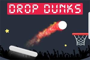 Drop Dunks