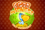 puzzle igre Eggs Madness: New Generation