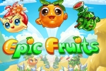 mobilne igre Epic Fruits