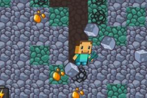 Exploration Lite: Mining