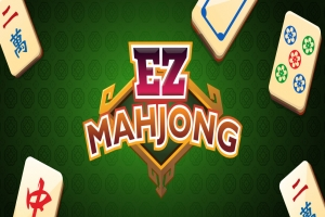 Ez Mahjong