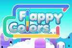 Flappy Colors