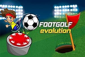 Footgolf Evolution