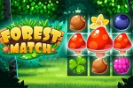 mobilne igre Forest Match