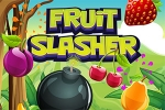 zabavne igre Fruit Slasher
