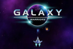 Galaxy Warriors