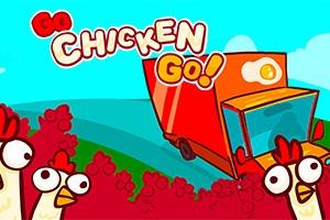 Go Chicken Go!