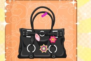 Handbag by Natalie