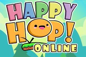 Happy Hop! Online