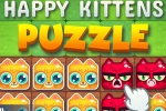 mobilne igre Happy Kittens Puzzle