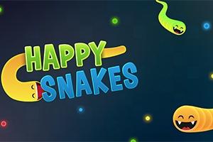 Happy Snakes