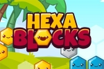 mobilne igre Hexa Blocks