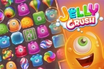 mobilne igre Jelly Crush