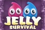 mobilne igre Jelly Survival