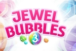 mobilne igre Jewel Bubbles 3