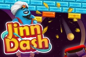 Jinn Dash