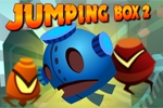 miselne igre Jumping Box 2