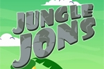miselne igre Jungle Jons