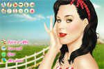 Katy Perry Make-Up