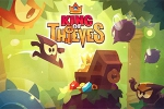 mobilne igre King of Thieves