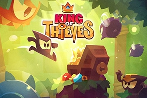 King of Thieves Mobile