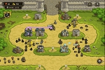 strelske igre Kingdom Rush